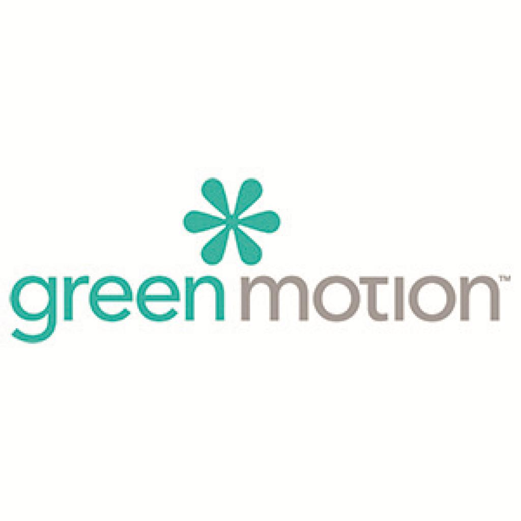 Green Motion SA – Ladestationen | | Medicus Info